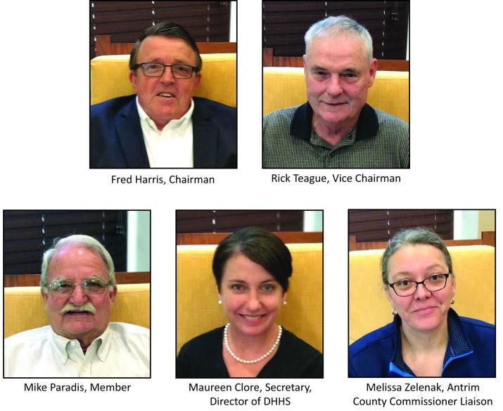 MBCF Board Memebers photos